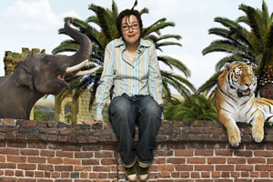 Sue Perkins amongst the stars hosting new Audible podcasts