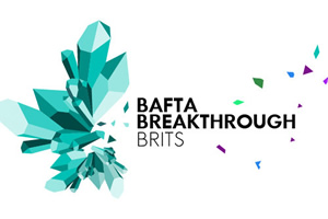 BAFTA Breakthrough Brits open for applications