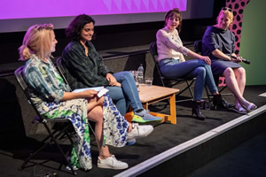 Listen to BAFTA's Finding The Funny Masterclass