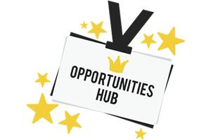 Opportunities Hub