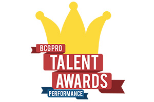 BCG Pro Talent Awards: Performance.