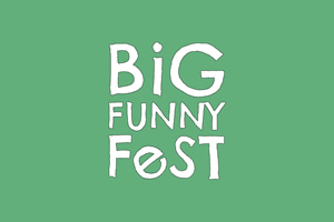 Big Funny Fest launches 'dad joke' competition