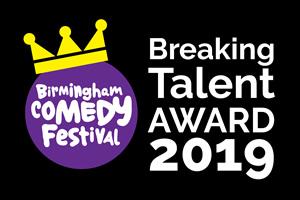 Birmingham Breaking Talent Award 2019 shortlist