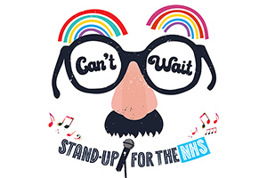 Comedians record NHS charity single