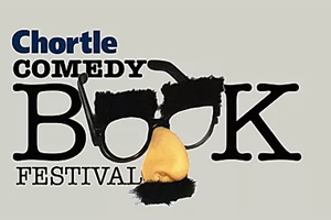 Chortle Book Festival 2020