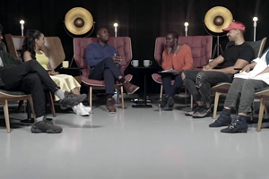 The Circle interview series