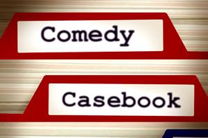 Comedy Casebook