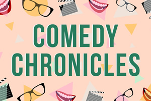 Comedy Chronicles