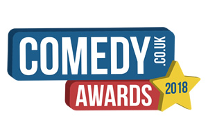 Comedy Awards 2018 shortlist