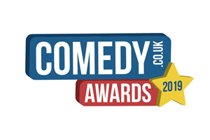 Comedy.co.uk Awards 2019 shortlist