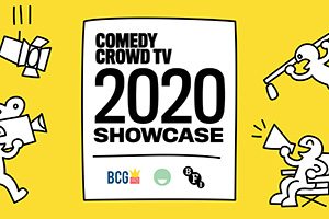 Comedy Crowd TV launches video competition