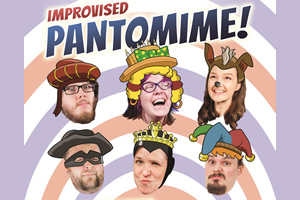 ComedySportz to perform improved panto in Manchester