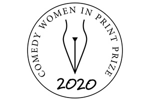 Comedy Women In Print Prize 2020.