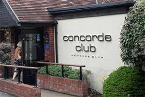 Comedy club threatened with violence for cancelling Lawrence gig