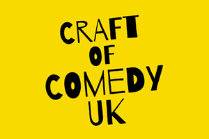 Craft Of Comedy