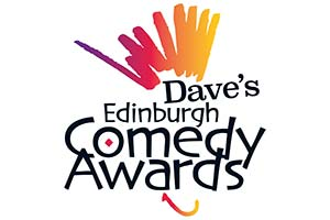 Edinburgh Comedy Awards shortlist 2019