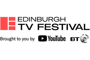 Edinburgh TV Awards nominees