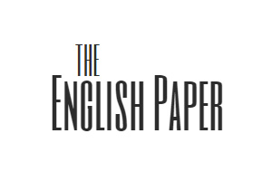 The English Paper