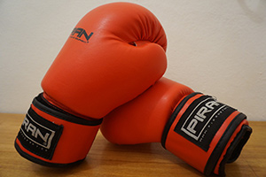 Punching Up vs Punching Down