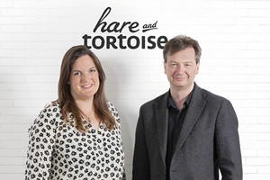 Hare And Tortoise launch