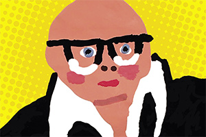 Harry Hill to launch ambient noise podcast