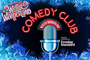 Winter Wonderland Comedy Club