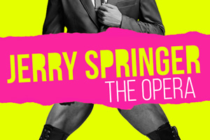 Jerry Springer The Opera 2019