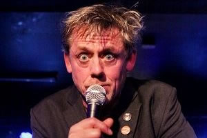 Jilted John. Graham Fellows.