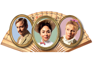 Lady Windermere's Fan competition