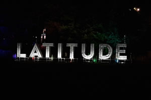 Memorable Latitude Moments