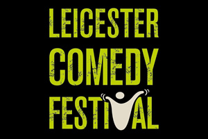 Leicester Comedy Festival 2020 Awards nominees