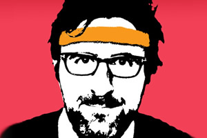 Mark Watson to host 26 hour show