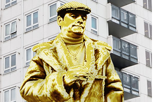 Only Fools And Horses statue petition