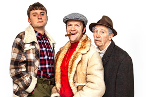 Only Fools And Horses musical