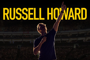 Russell Howard 2019 tickets