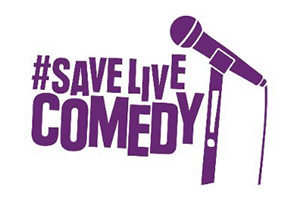 Save Live Comedy Fund