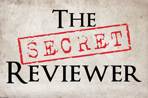 The Secret Reviewer #7: Why Comedy?