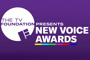 TV Foundation New Voice Award.