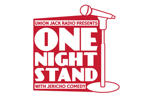 One Night Stand With Jericho Comedy.