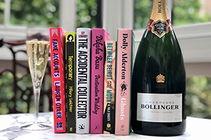 Wodehouse Prize for comic fiction 2021 shortlist revealed