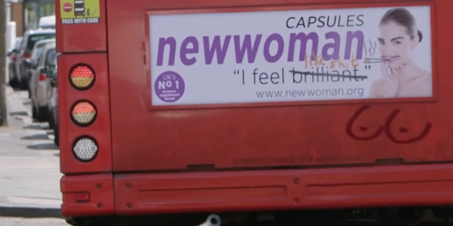 Newwoman capsules - I feel like shit.