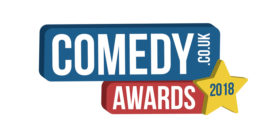 Comedy.co.uk Awards 2018.