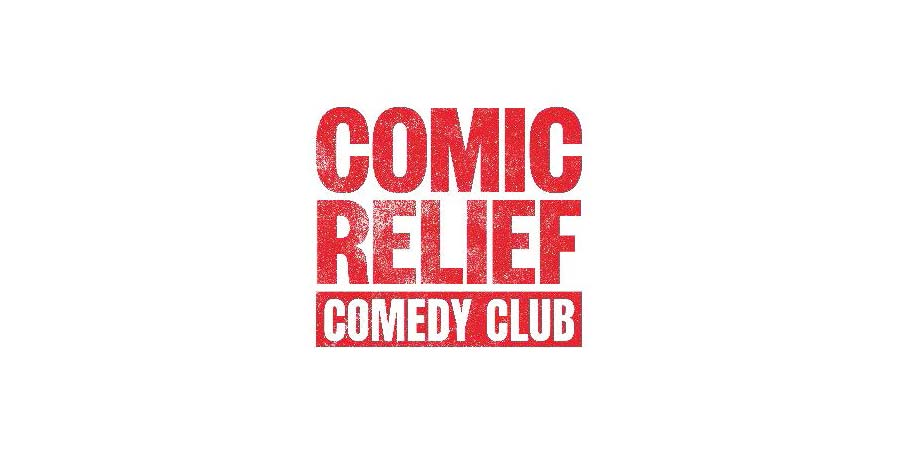 Comic Relief Comedy Club. Copyright: Comic Relief.