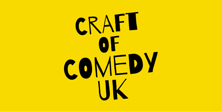 Craft Of Comedy UK.