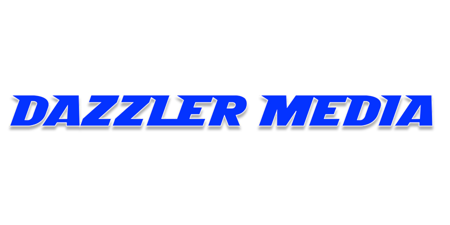 Dazzler Media logo. Copyright: Dazzler.