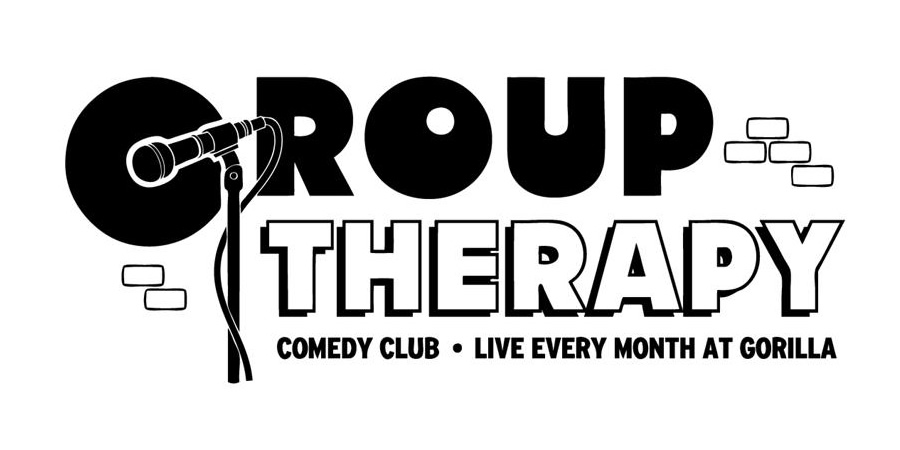 Group Therapy.