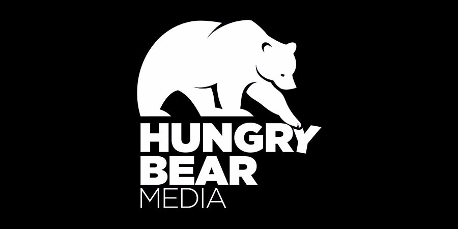 Hungry Bear Media.