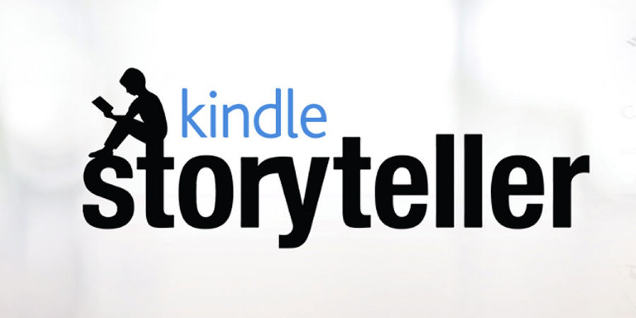 Kindle Storyteller.