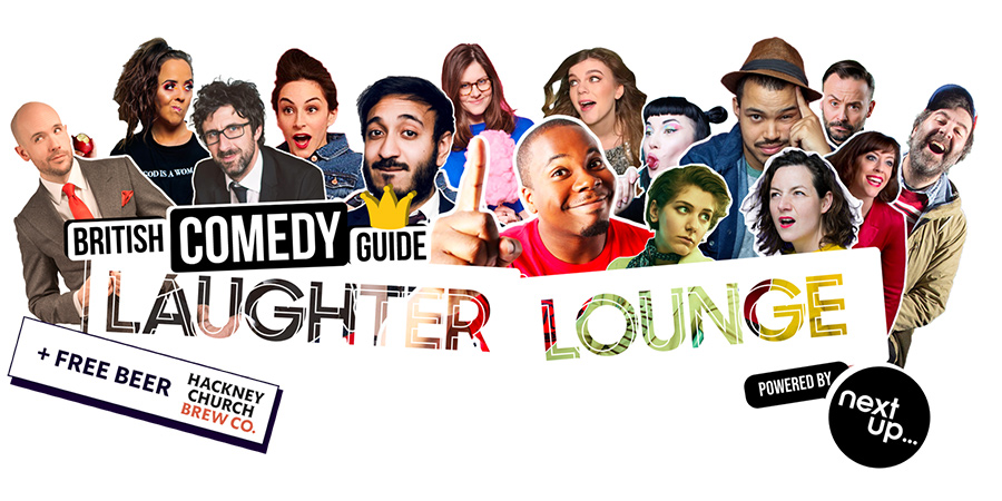 Laughter Loung Festival