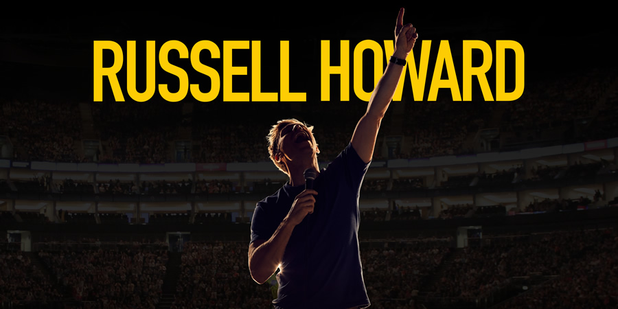Russell Howard 2019 tour tickets on sale - News - British Comedy Guide